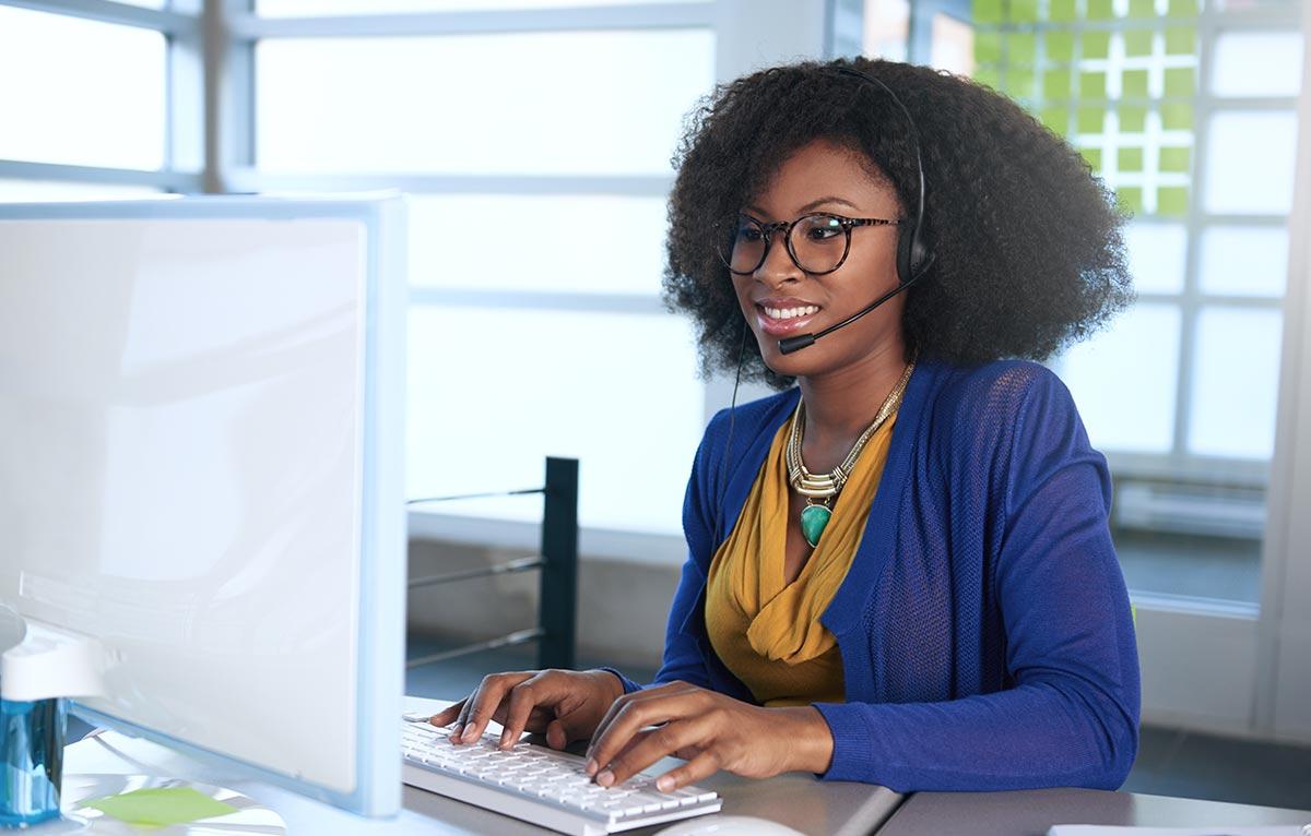 New Business Office Admin Program