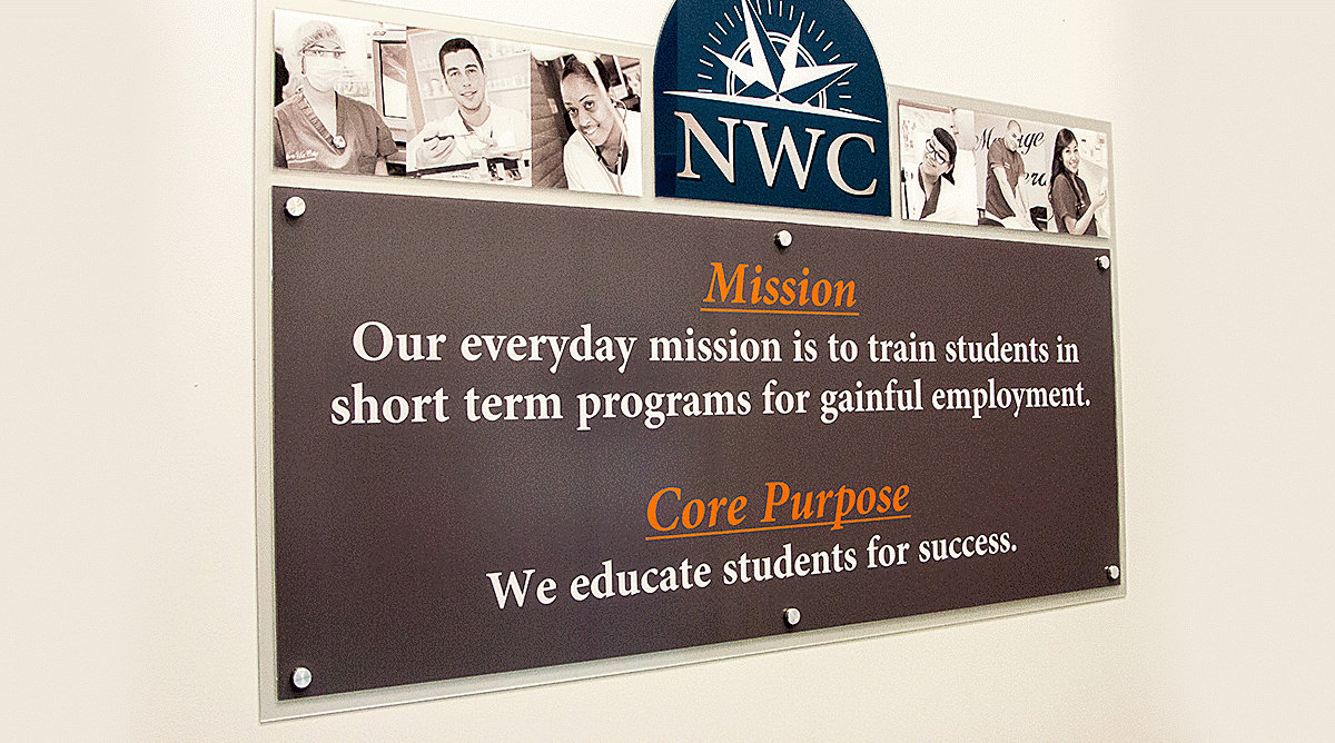 Two North-West College Campuses to Receive the 2016-2017 ACCSC School of Distinction Award