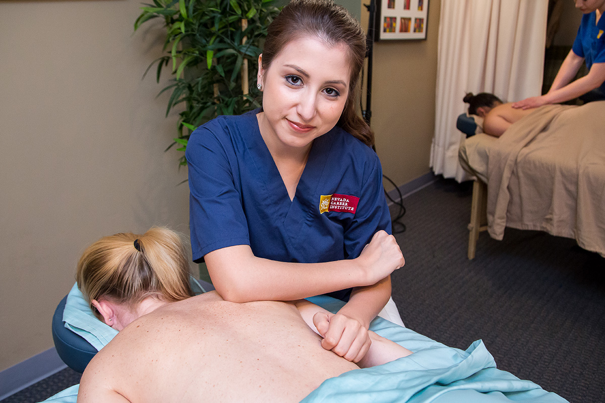 Master the Art of Relaxation as a Massage Therapist!