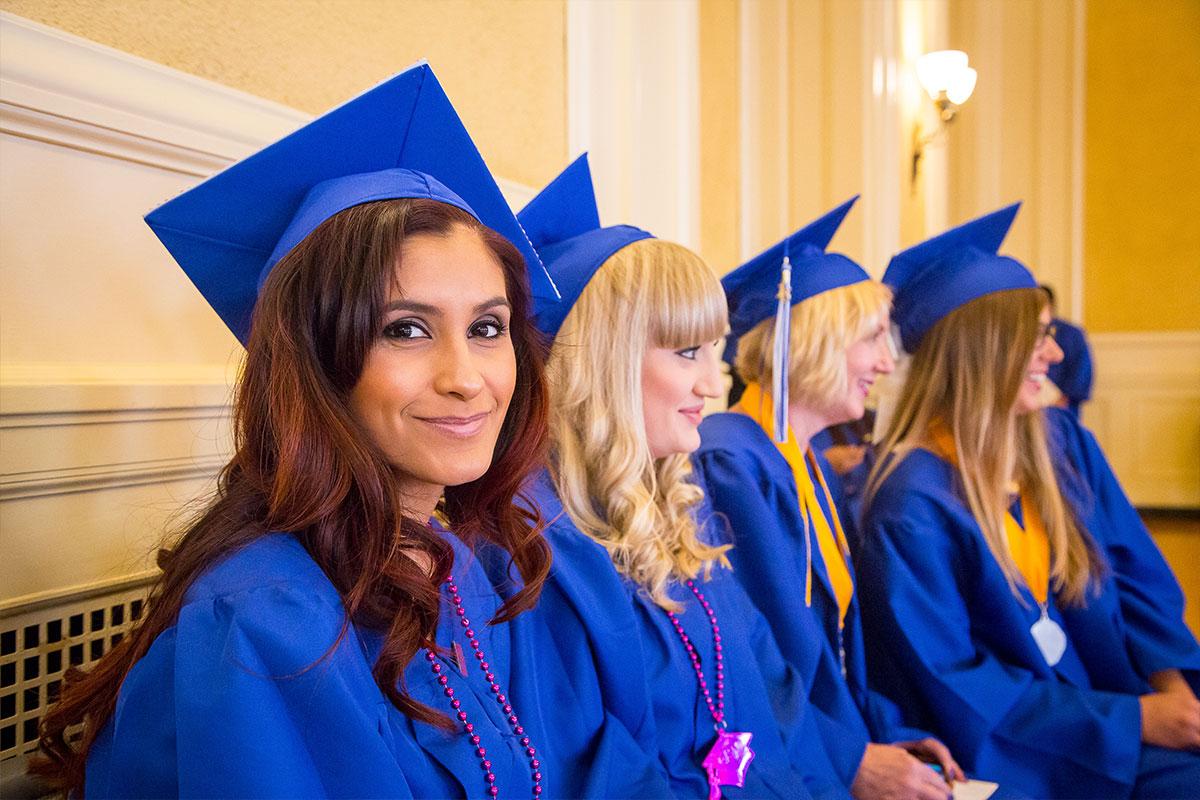 NCI Graduation Commencement