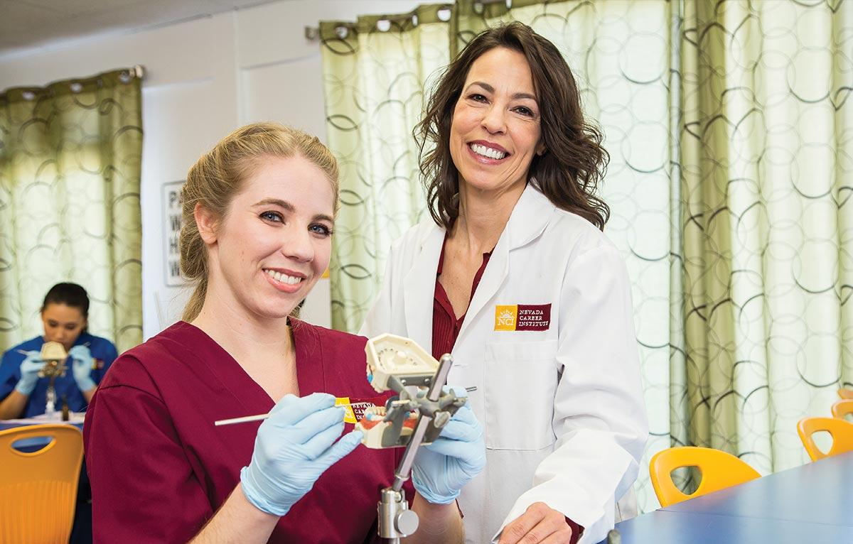 Medical Assistant Training in Las Vegas, Nevada