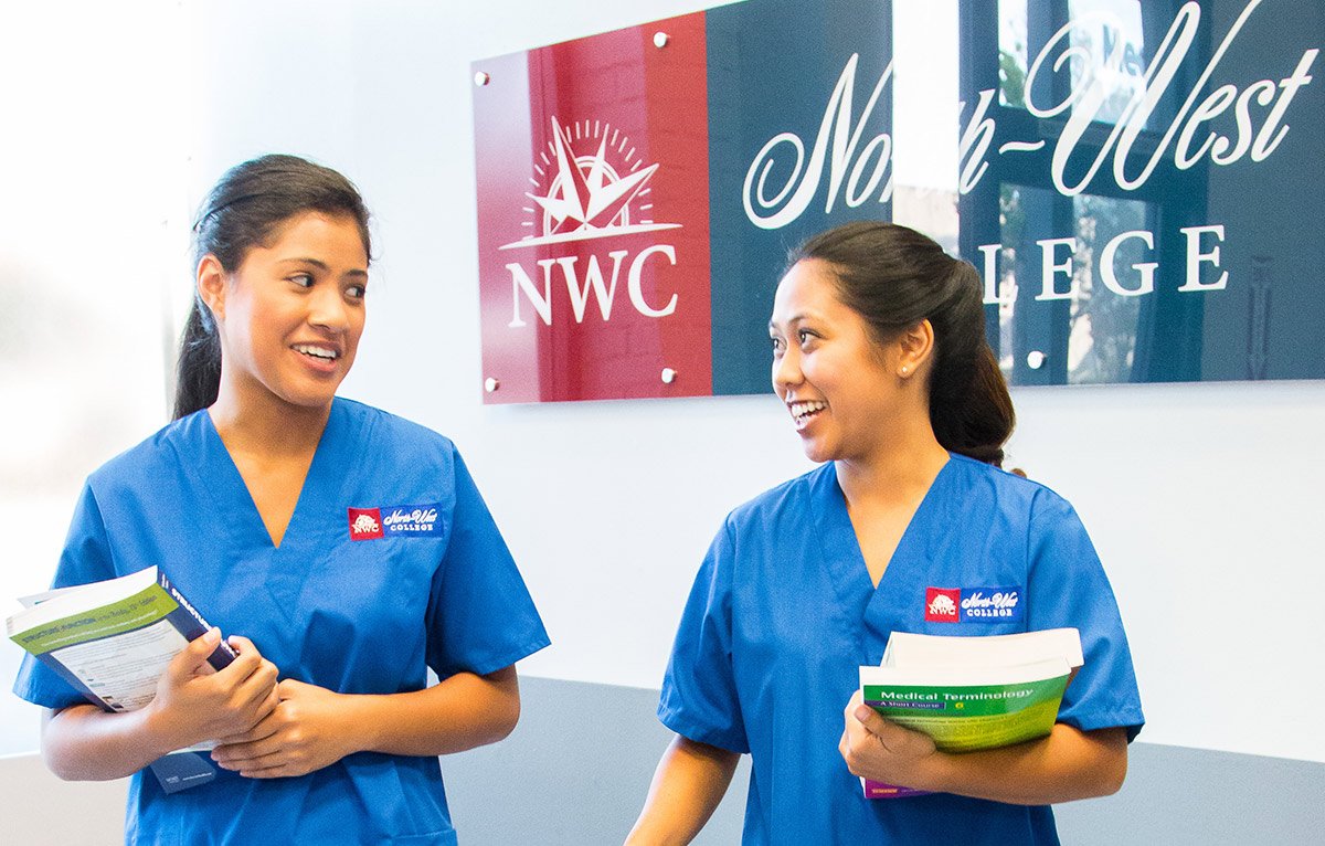 North-West College (NWC) Prepares to Move Campus to Anaheim, California