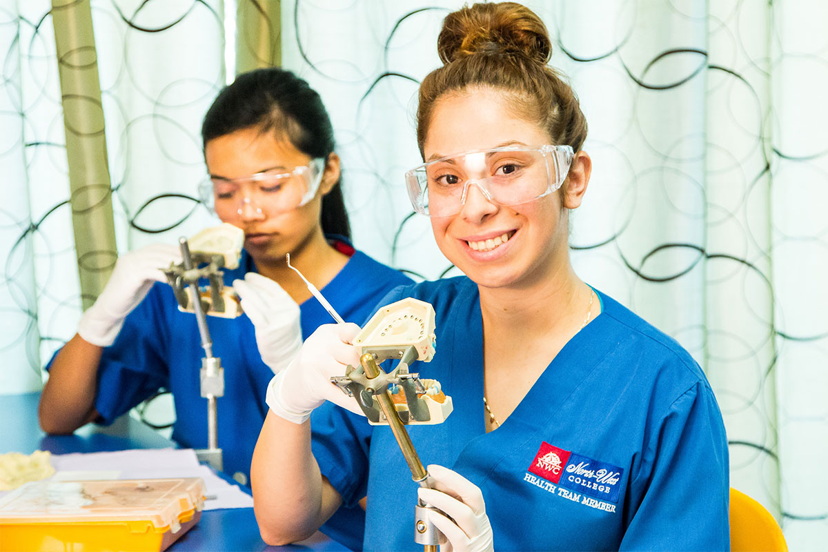 North-West College (NWC) to Offer Dental Assistant Program at Riverside Campus