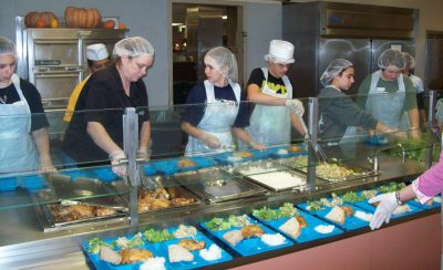 North-West College (NWC) Gives Back to Local Communities During the Holiday Season