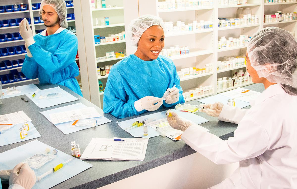 Nevada Career Institute Now Enrolling for New Pharmacy Technician Program