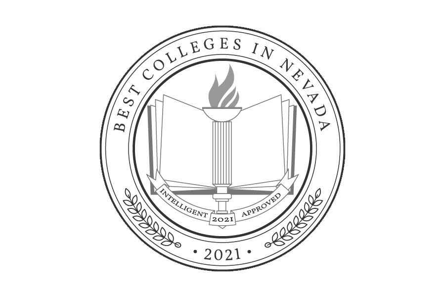 NCI Ranked Top 24 Colleges in Nevada